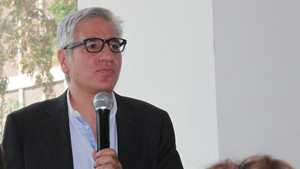 אמיר חייק, צילום: Bizportal