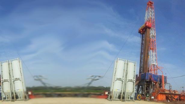 קידוח אופק גלוב אקספלוריישן, צילום: Bizportal