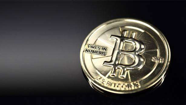 ביטקוין bitcoin, צילום: Getty images Israel