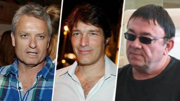 """נלחמים בשחם: אדלר, מקאן, פוגל, גליקמן וראובני שכרו את עו""""ד דן להט"""