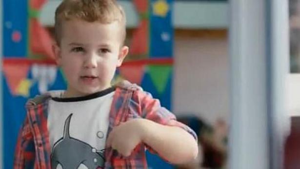 הקמפיין שמרגיז הורים: הרשות השנייה החליטה להגביל את הפרסומת ל'שוש'