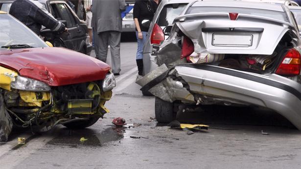 תאונת דרכים, צילום: Getty images Israel
