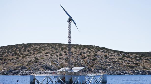 מתקן להתפלת מים, צילום: Getty images Israel