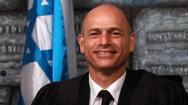 איתן אורנשטיין, צילום: הנהלת בתי המשפט