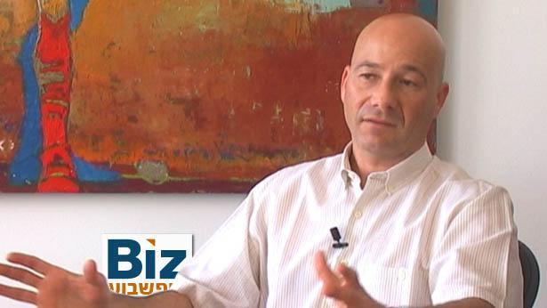 דני פישמן, צילום: Bizportal
