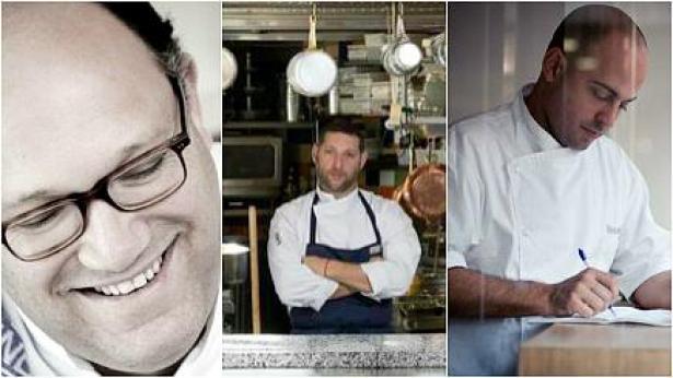 יהיה לוהט במטבח: רשת משיקה את 'יאמיז' - אתר שיתמוך ב'משחקי השף'