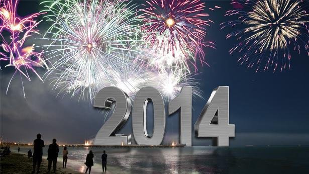 תחזיות ל2014, צילום: Getty images Israel
