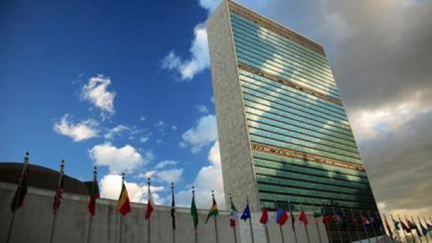 """אחרי כחצי שנה: דוברת משלחת ישראל באו""""ם ליבי צ'יפסר מסיימת את תפקידה"""