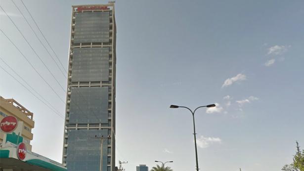 מגדל אלקטרה