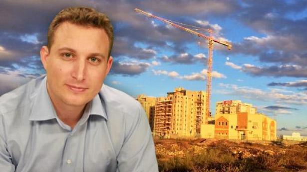 ערן כרמל, צילום: Bizportal