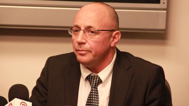 גיא גיסין, צילום: Bizportal