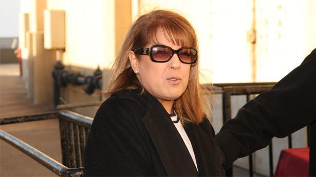 ליאורה עופר, צילום: בוצ'צ'ו