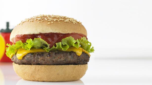 המבורגר, צילום: Getty images Israel