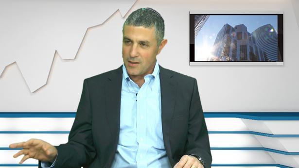 """ג'י צביבל, מנכ""""ל הרבור גרופ ישראל, צילום: Bizportal"""