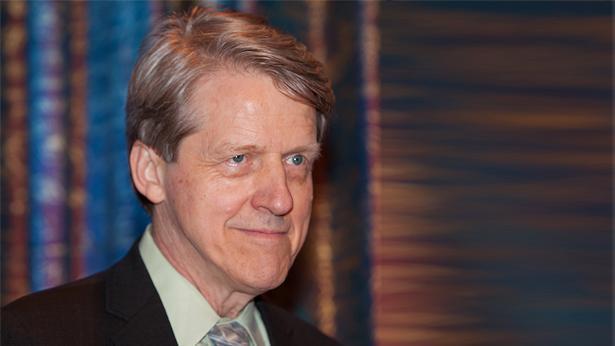 רוברט שילר, צילום מתוך 'ויקיפדיה'