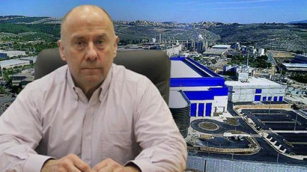 ראסל אלוונגר, צילום: Bizportal