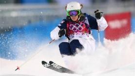 אולימפיאדת החורף בסוצ'י (צילום: באדיבות ערוץ הספורט), צילום: צילום: באדיבות ערוץ הספורט