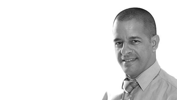 גיא בראון, צילום: עודד קרני