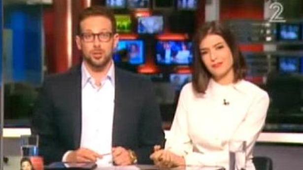 חדשות ערוץ 2 Twitter: נא לא להתקשר מוקדם בבוקר: איתי בן ניסים מונה לעורך 'החדשות