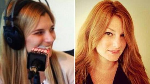 זרועות התמנון של דניאלה סמרי: תגיש תכנית ברדיו חיפה - יחד עם תמר ריפל