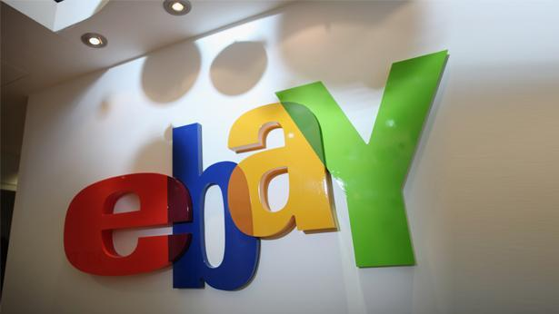 ebay, צילום: Getty images Israel