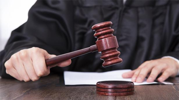 שופט בבית משפט, צילום: Getty images Israel