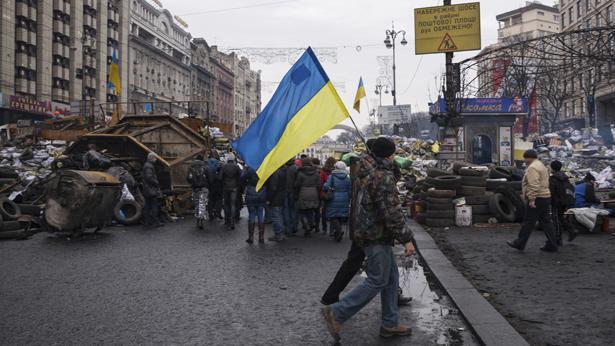 אוקראינה, צילום: Getty images Israel