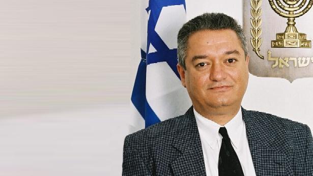השופט חאלד כבוב, צילום: אתר בתי המשפט