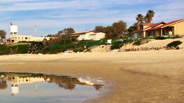 קיבוץ שדות ים, צילום: לילך צור