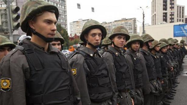 חיילים אוקראינים, צילום: Getty images Israel