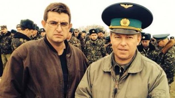 """""""החייל הרוסי צועק שהוא יירה לנו ברגלים - מכוון מקלע, ואחר מוציא אר.פי.ג'י"""""""