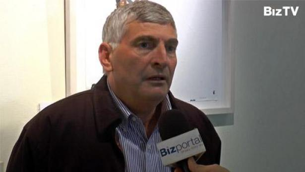 יגאל לנדאו, צילום: bizportal