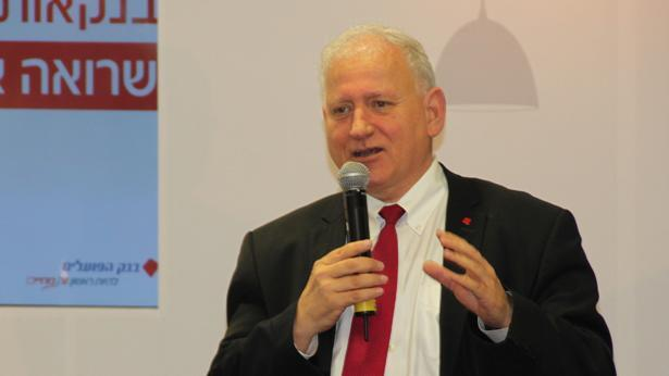יאיר סרוסי, צילום: אבי שאולי; Bizportal