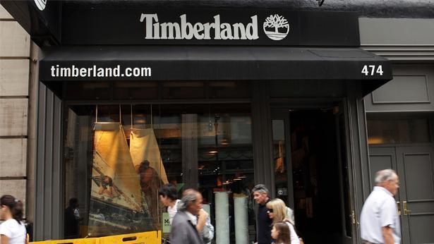 טימברלנד timberland, צילום: Getty images Israel