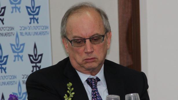 יוסי ביינארט, צילום: Bizportal