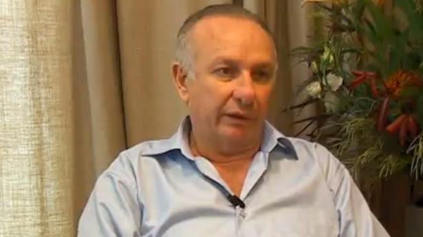 משה שטרן, צילום: Bizportal
