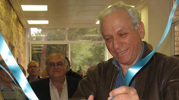 זוהר זיסאפל, צילום: בוב אליעז
