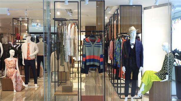 חנות בגדים, צילום: Getty images Israel