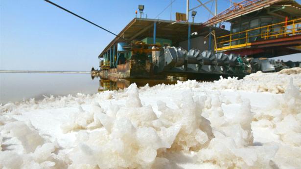 ים המלח, צילום: Getty images Israel