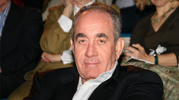 אלפרד אקירוב, צילום: בוצ'צ'ו
