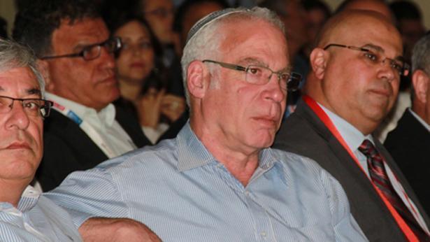 אורי אריאל, צילום: לילך צור; Bizportal