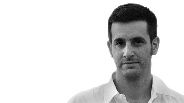 אסף אנגל, צילום: Bizportal