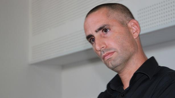 דוד אדרי, צילום: לילך צור; Bizportal