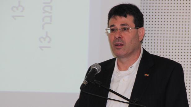 אלדד פרשר, צילום: אבי שאולי; Bizportal