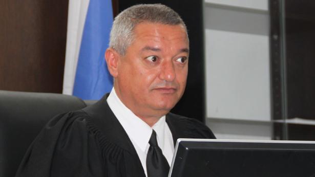 השופט חאלד כבוב, צילום: לילך צור; Bizportal