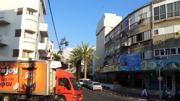 תל אביב, צילום: אבי שאולי; Bizportal