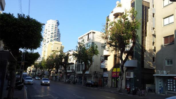 תל אביב, צילום: Bizportal; אבי שאולי