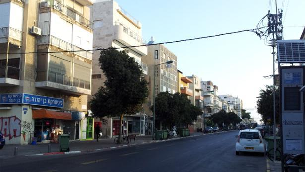 תל אביב, צילום: Bizportsl; אבי שאולי