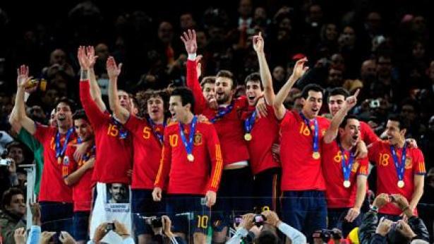 ספסר בכרטיסים? גמר מונדיאל 2010 ספרד נגד הולנד (צילום: Getty images Israel), צילום: Getty images Israel