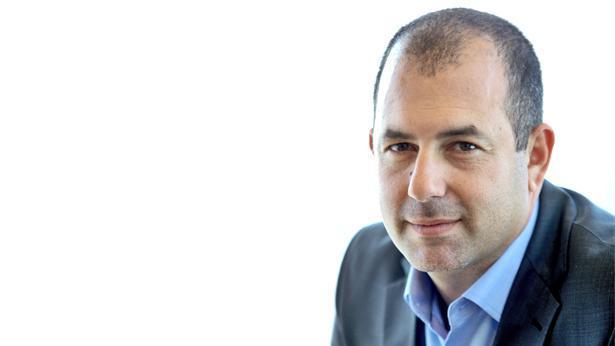 """אמיר ברמלי, צילום: יח""""צ"""